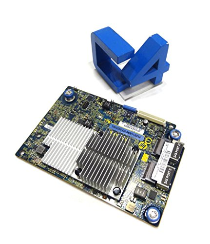 726757-B21 HP New - HP H240ar 12Gb 2-ports Int FIO Smart Host Bus Adapter by HP
