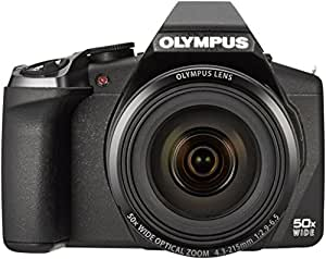 Olympus Stylus SP-100 IHS 16 MP Digital Camera - International Version (No Warranty)
