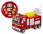 Fireman Sam Jupiter Drive/ Steer