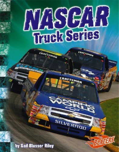 Read Online NASCAR Truck Series (The World of NASCAR) pdf