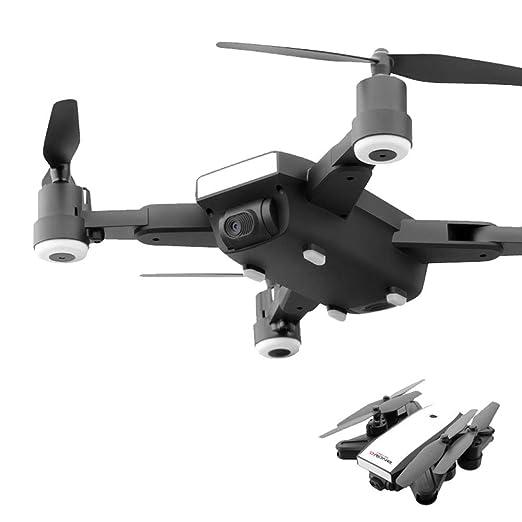 WRJ-Drones GPS Drone Quadcopter 1080P HD Control Remoto para ...