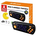 "Atari Flashback Portable 2.8"" LCD Game Player (Black)"