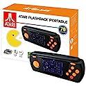 "Atari Flashback Portable 2.8"" LCD Game Player (Black)"