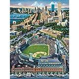 MasterPieces / Classic Baseball Stadium 500 Piece Puzzle, Fenway Park