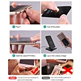 Wireless Charger Receiver USB Type C Qi Charging