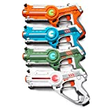 Best laser tag toy - USA Toyz Kids Laser Tag Guns Laser Tag Review