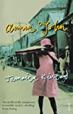 Front cover for the book Annie John by Jamaica Kincaid