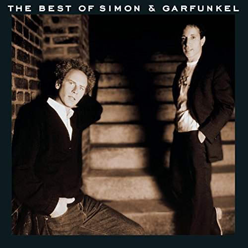 Simon & Garfunkle - The Best of Simon & Garfunkel - Zortam Music