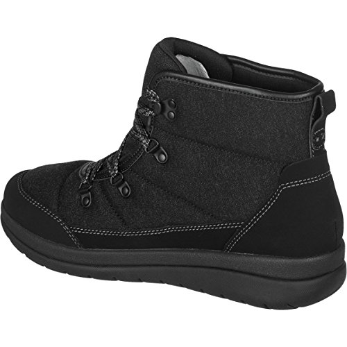 7 Size Cabrini CLARKS Black Cove Womens Ankle Boot zwqP87x