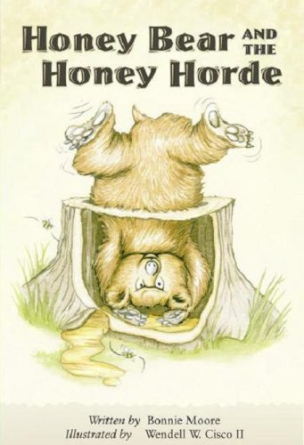Honey Bear and the Honey Horde pdf
