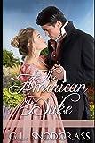 The American Duke (The Stafford Sisters)