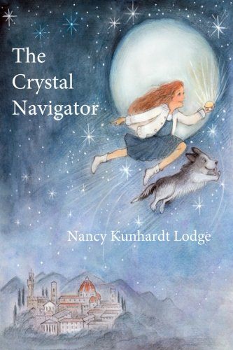 The Crystal Navigator: A Perilous Journey Through Time