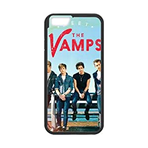 McFly iPhone 6 4.7 Inch Cell Phone Case Black xlb-322070