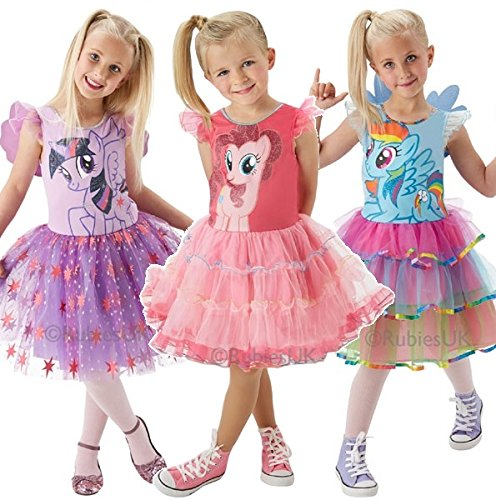 Best 3 My Little Pony Halloween Costumes