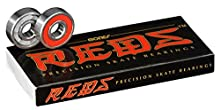 Longboard Bearings