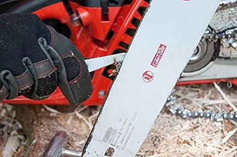 Amazon com: Oregon 13616 Chain Saw Guide Bar: Garden & Outdoor