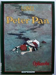 "Afficher ""Peter Pan n° 2<br /> Opikanoba"""