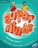 Super minds. Student's book. Per la Scuola elementare. Con DVD-ROM. Con espansione online: Super Minds 3 Student's Book with DVD-ROM - 9780521221689