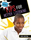 Tips for Better Listening, Robyn Hardyman, 1482401746