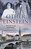 The Other Einstein (Thorndike Press Large Print Core)