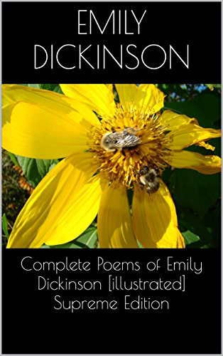 Download Complete Poems Of Emily Dickinson Illustrated