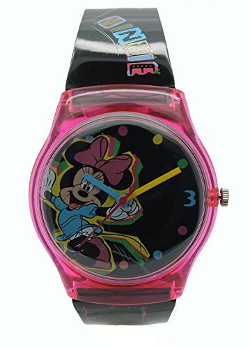 Ingersoll Women's IND25821 Minnie Wrist Art Analog Display Quartz Multi-Color Watch