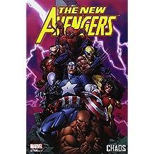 THE NEW AVENGERS T.01 N.E.