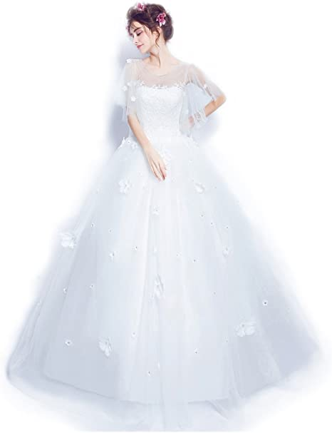 ドレス ウエディング