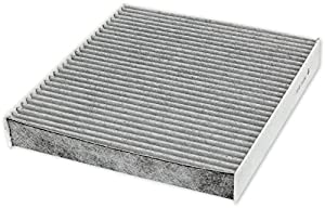 EPAuto CP743 (CF10743) Chrysler / Dodge / Infiniti / Nissan /Volkswagen Premium Cabin Air Filter includes Activated Carbon by EPAuto