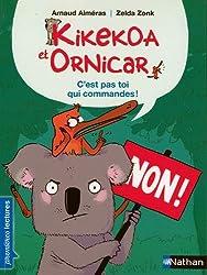 Kikekoa et Ornicar : C'est pas toi qui commandes !