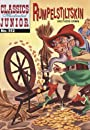 Rumpelstiltskin (with panel zoom) 			 - Classics Illustrated Junior