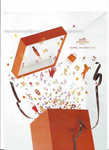 print-ad-set-for-2004-hermes-the-magic-box-set-print-ad