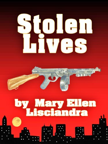 Ebook stolen lives