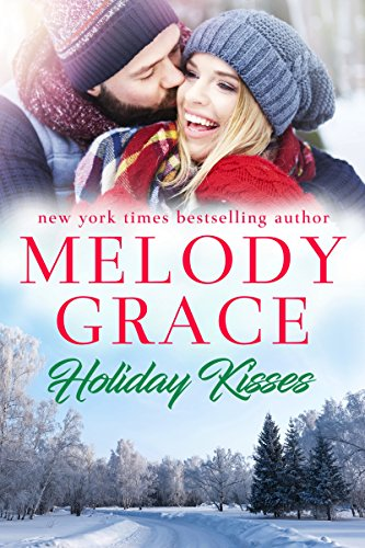 Holiday Kisses (Sweetbriar Cove Book 5) (The Ordinary Bath)