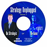 img - for Strategy Unplugged: Be Strategic or Be Gone book / textbook / text book