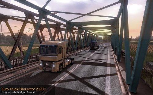 Amazon com: Euro Truck Simulator 2 Gold (PC CD) (UK): Video