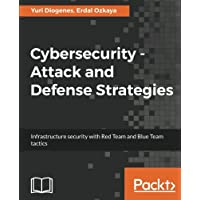 Deals on Cybersecurity Attack and Defense Strategies ($20 Value)
