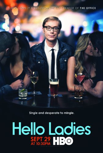Hello Ladies: Pilot / Season: 1 / Episode: 1 (00010001) (2013) (Television Episode)