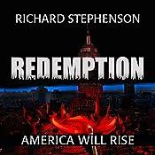 Redemption: New America, Book 3 | Richard Stephenson