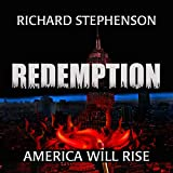 Redemption: New America, Book 3