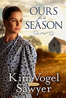 Book Cover: Ours for a Season