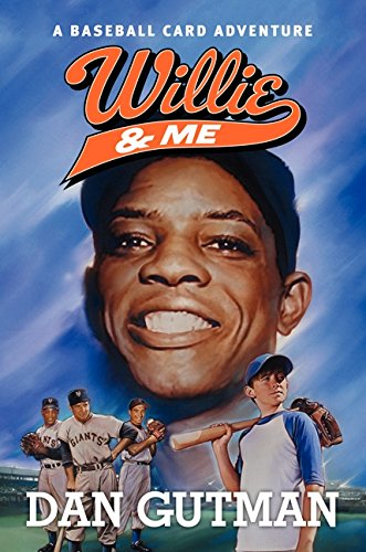 Read Online Willie & Me (Baseball Card Adventures) PDF