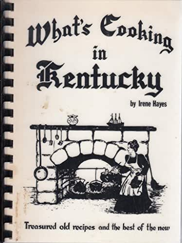 What's Cooking in Kentucky
