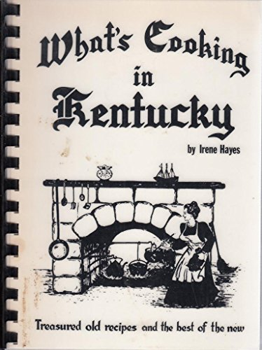 (What's Cooking in Kentucky)
