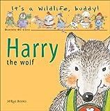 Harry the Wolf, Daniela De Luca, 8889272600
