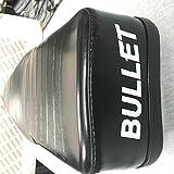 Sahara Royal Enfield/Bullet/Electra/Black Seat…