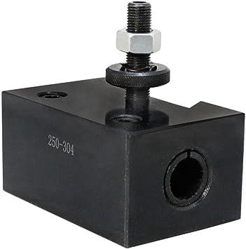 "Phase II Series BXA /#41 Boring Bar Tool Post Holder 10 to 15/"" Lathe Swin..."