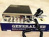 Redman Cb Custom Tuned General Lee 10 meter Radio