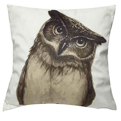 LAZAMYASA Fashion Abstract Zippered Pillowcase product image