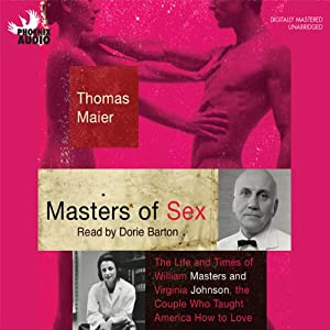 Masters of Sex Audiobook